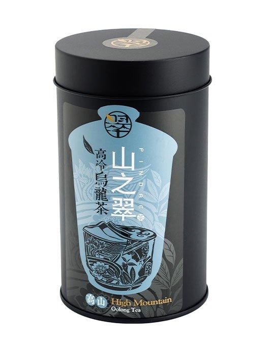 高山烏龍茶, 甘醇濃香系列, 150g