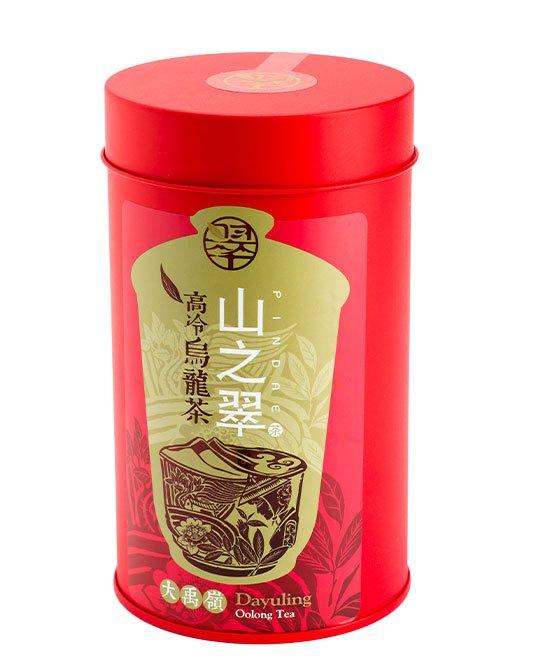 大禹嶺烏龍茶, 雅緻清香系列, 150g