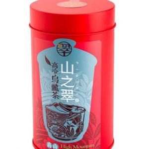 高山烏龍茶, 雅緻清香系列, 150g