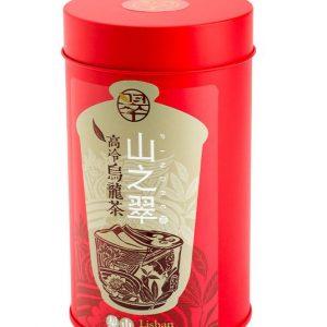 梨山烏龍茶, 雅緻清香系列, 150g